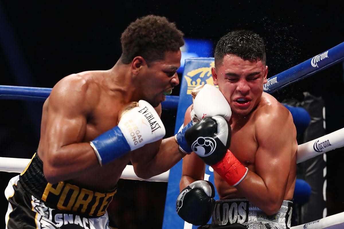 Shawn Porter Defeats Adrian Granados Eyes Rematch With Keith Thurman