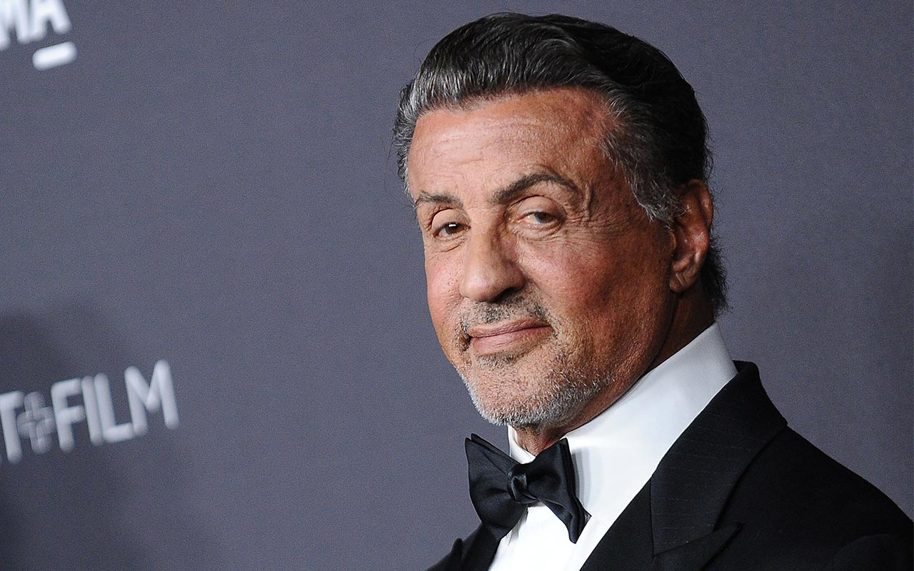 Sylvester Stallone Accused of Forcing 16-Year-Old into a Threesome in 1986