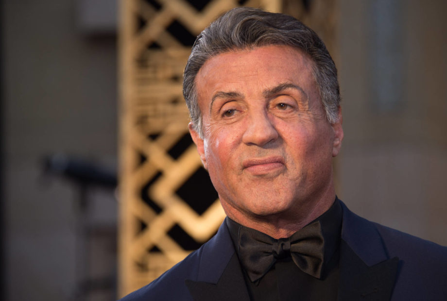 Sylvester Stallone Denies Claims That he Forced a 16-Year-Old into Threesome With His Bodyguard