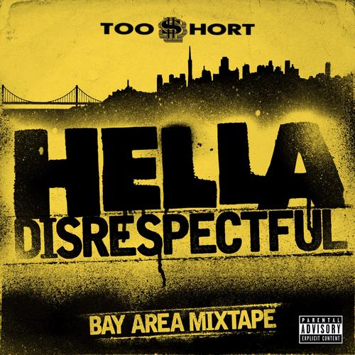TOO HORT HD BAY AREA MIXTAPE
