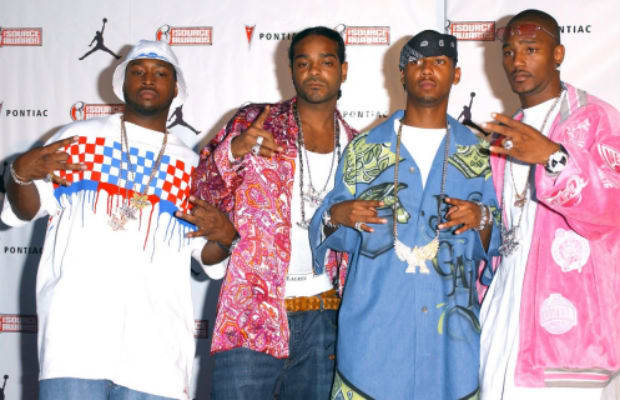 The Diplomats Release a New Joint Once Upon a Time