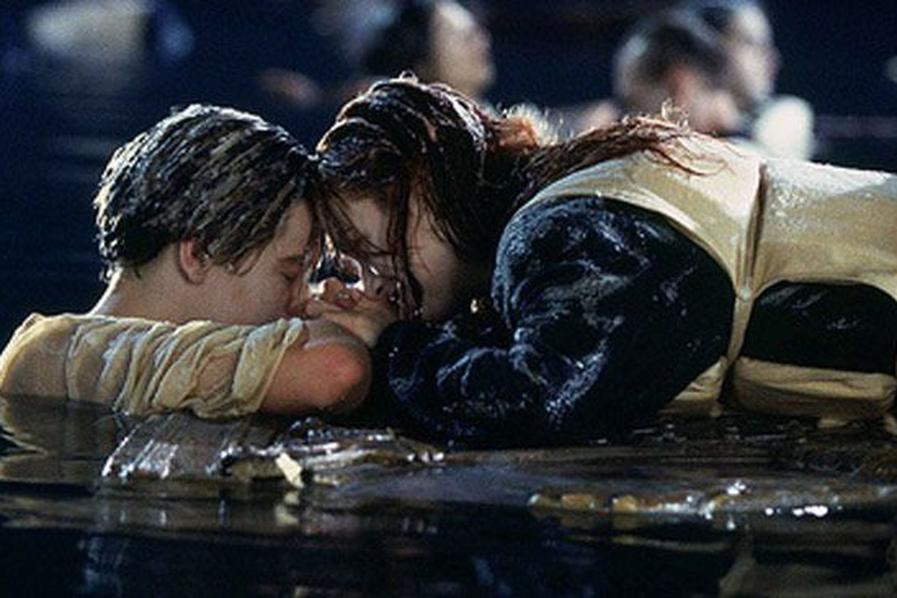 'Titanic' Director Reveals Why Rose Never Made Room for Jack on the Door