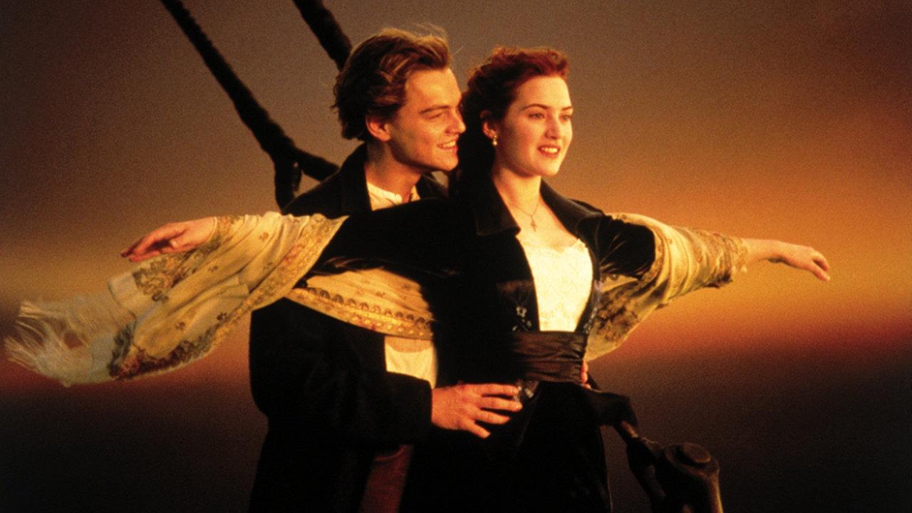 'Titanic'toReturntoTheatersforthAnniversary