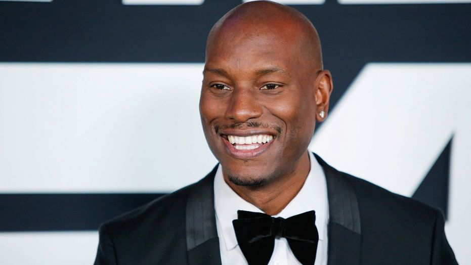Tyrese's Child Abuse Case Has Been Dropped