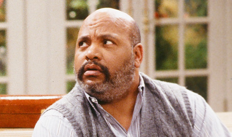 Uncle Phil Would've Been 72 Years Old Today, RIP