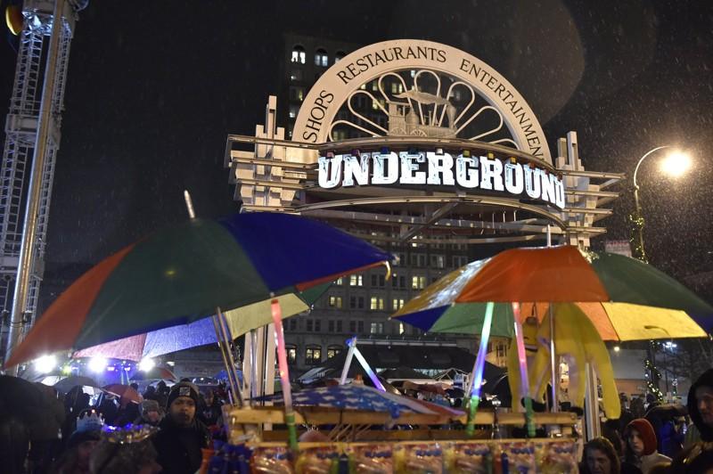 Undergound Atlanta