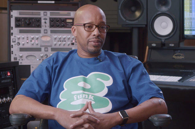 "Warren G is Willing to Offer His Catering Services to Donald Trump: ""I'm a Business Man"""
