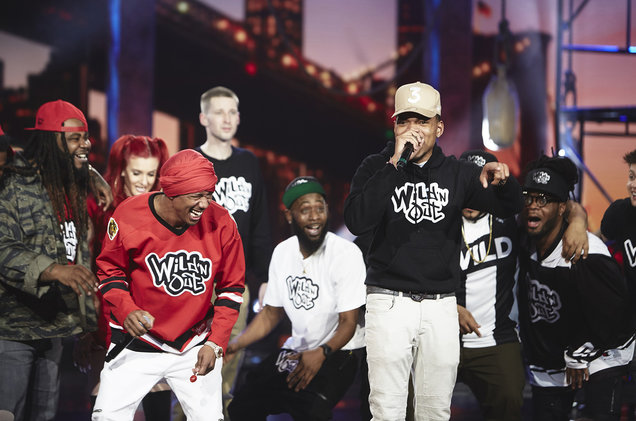 Wild N Out Is Moving To Brooklyn For th Season