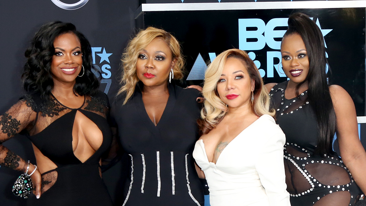 Xscape Reportedly Inks Deal for Mona Scott Young Produced Biopic
