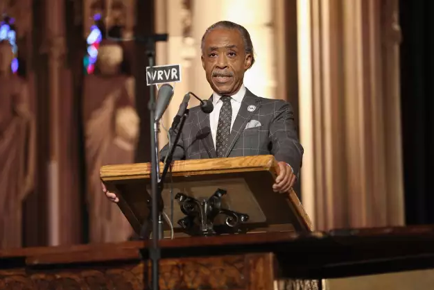 Rev. Sharpton will visit Meek Mill in prison Monday