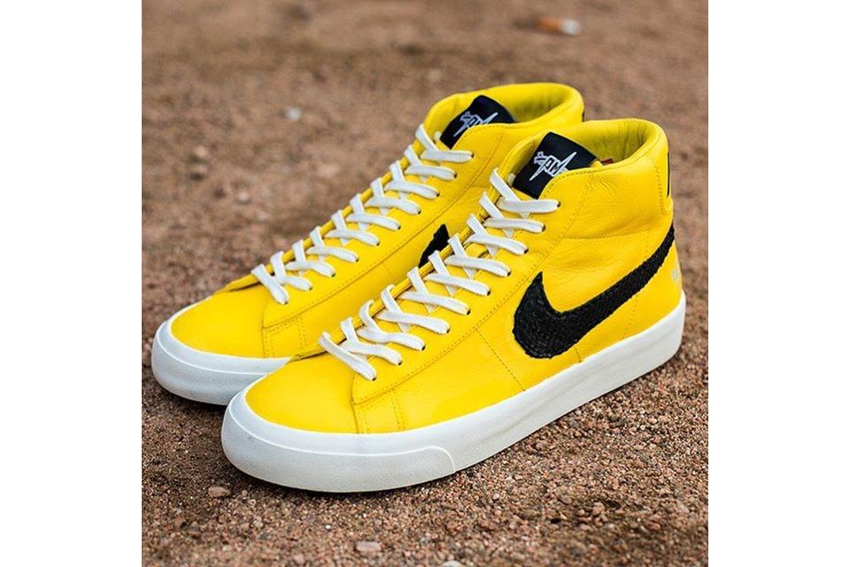 Malone Sbs Source The Receives Nike Inspired Post Custom Rockstar 7vfwFqqd
