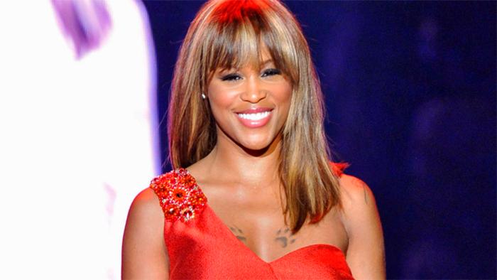 Eve Replaces Aisha Tyler as Host on 'The Talk'