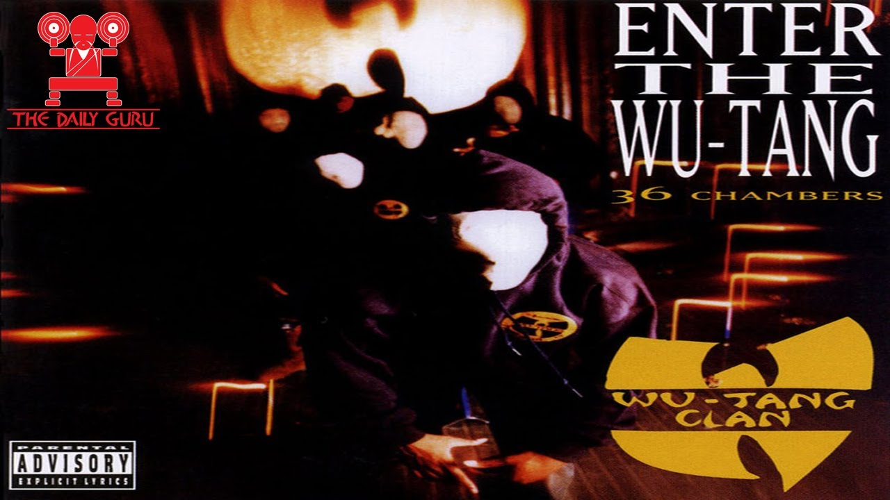 The Source Today In Hip Hop History Wu Tang Clan Delivers Their Debut Album Enter The Wu Tang 36 Chambers 24 Years Ago