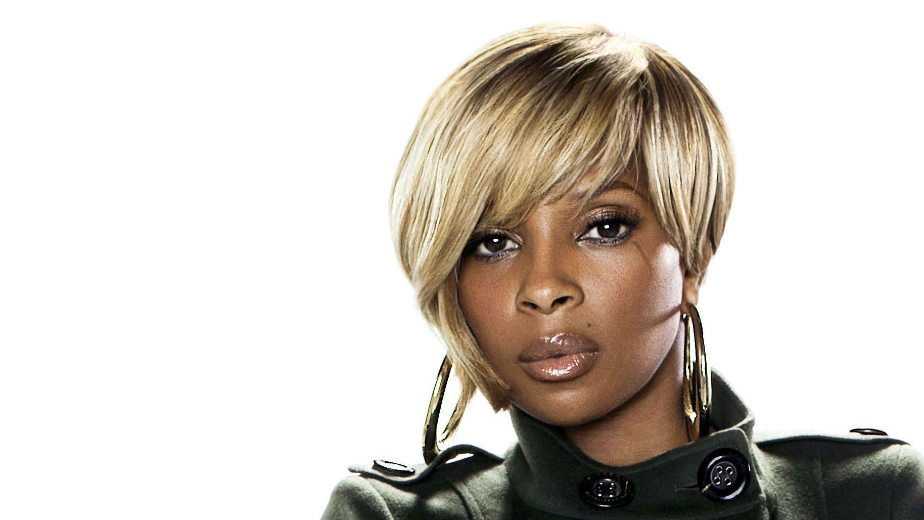 Watch Mary J. Blige video