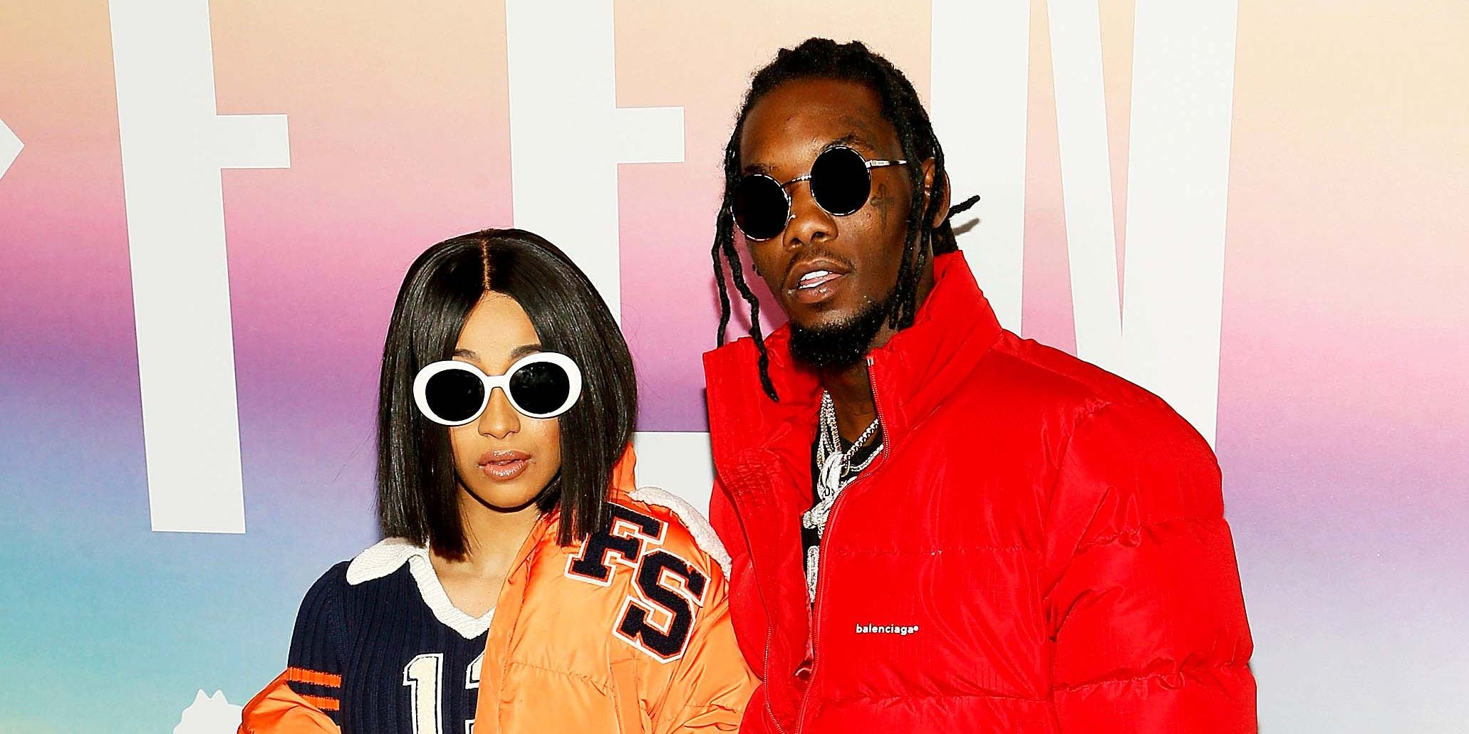 Cuban Doll Allegedly In The Mix Of Cardi B And Offset Split The Source