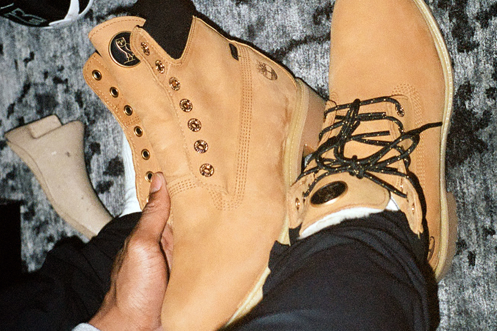 OVO x Timberland Wheat Review + On Feet (Octobers Very Own DRAKE)