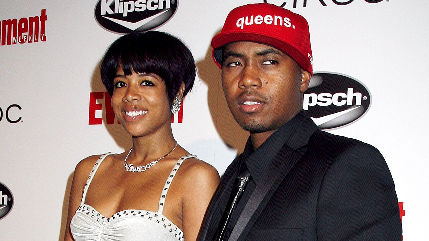 Nas Accuses Ex-Wife Kelis of Keeping Eight Year Old Son Away From Him