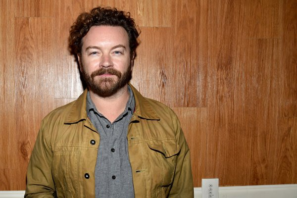 That 70's Show's Danny Masterson Latest in Sexual Misconduct Allegations
