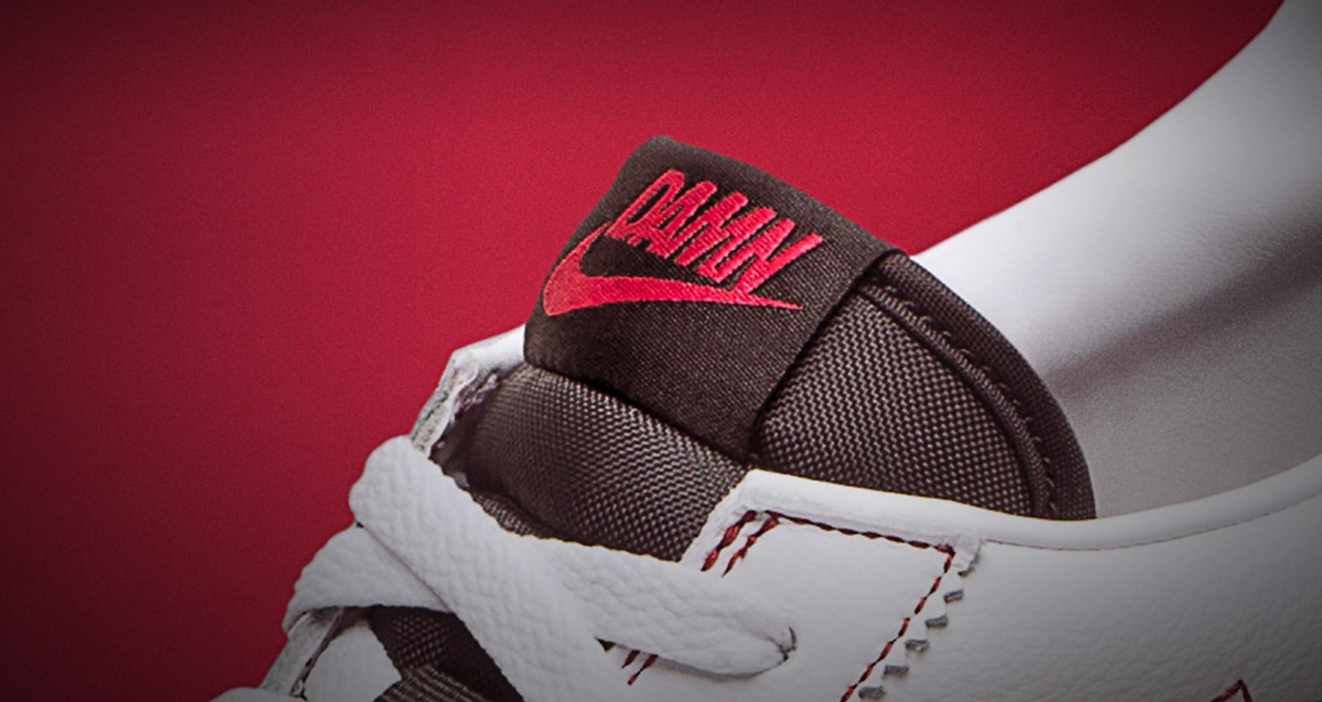 best service 7b444 c997c Kendrick Lamar's 'Cortez Kenny' Sneaker Drops on Grammy Night