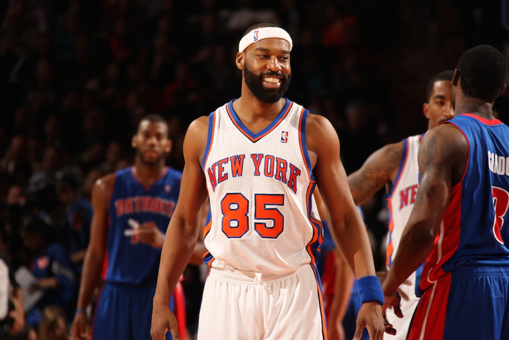 Baron Davis to Play for Ice Cube's Big3 League