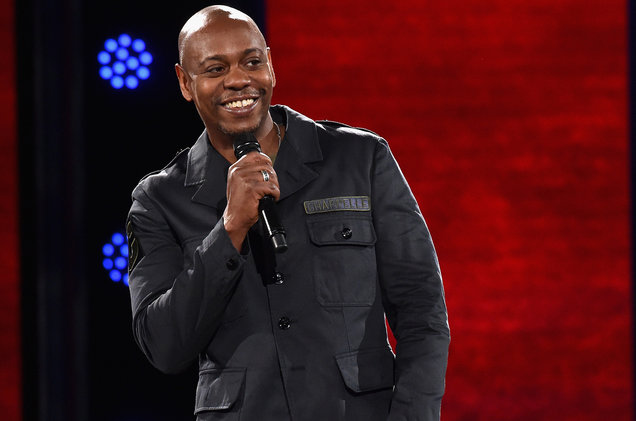 "Dave Chappelle Rips Into ""Poor"" White Trump Supporters in Netflix Special"