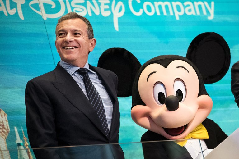 Disney Acquires 21st Century Fox for $52 Billion Dollars