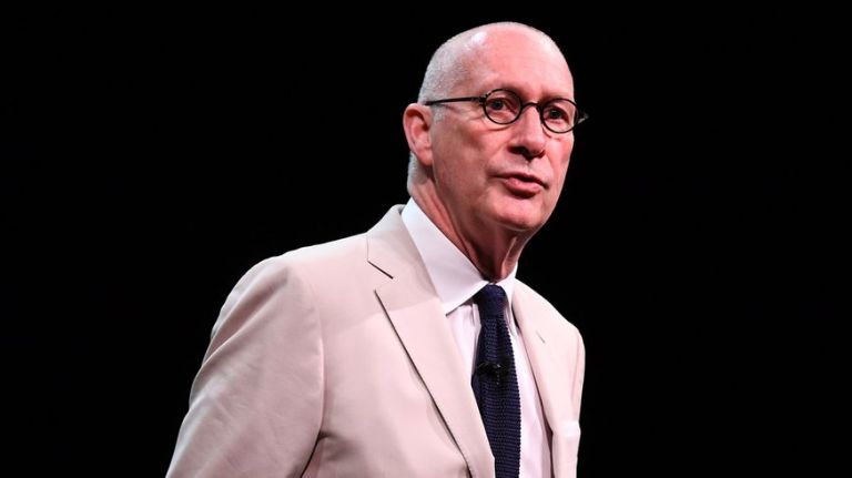 ESPN's President John Skipper Resigns Due to Substance Abuse