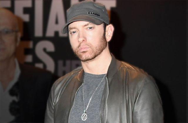 Eminem Unveils 'Revival' Tracklist Featuring Alicia Keys, Kehlani, Ed Sheeran & More