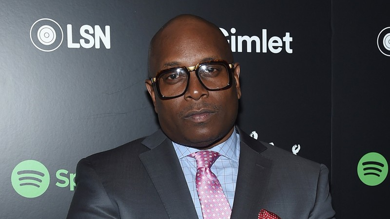 "Former Source Editor, Podcast Pioneer Reggie ""Combat Jack"" Osse Passes Away at Age 48"