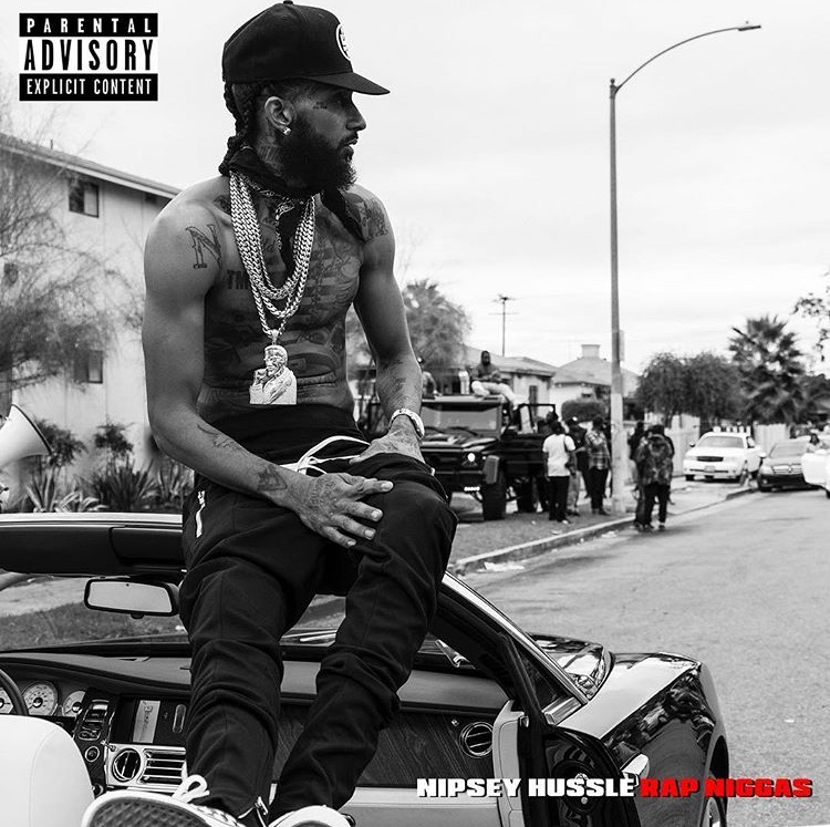 "Nipsey Hussle Releases First Single From 'Victory Lap' Album, ""Rap N*ggas"""