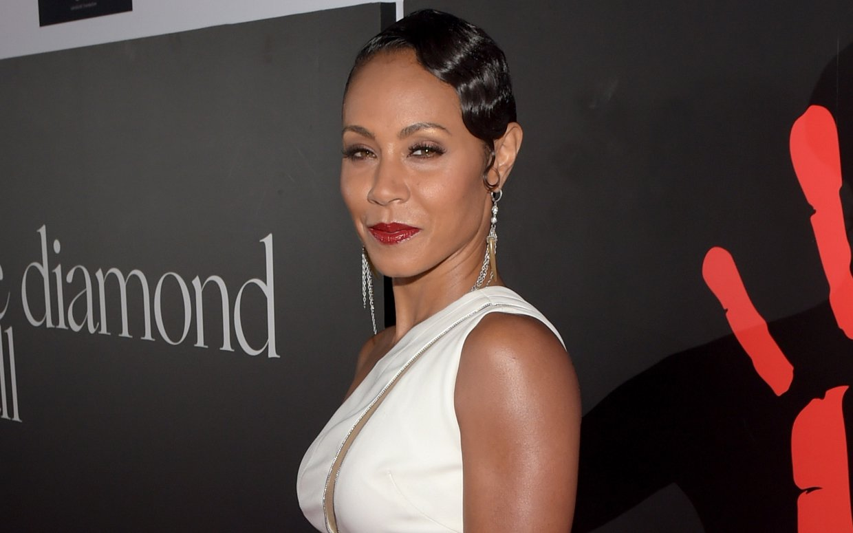 Jada Pinkett Smith Calls Out HFPA for 'Girls Trip' Golden Globes Snub