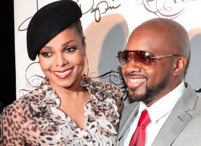 Janet Jackson and Jermaine Dupri Are Reportedly Back Together