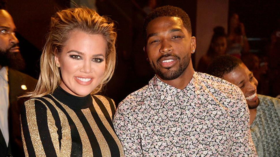 Khloe Kardashian Finally Confirms Pregnancy With Tristan Thompson
