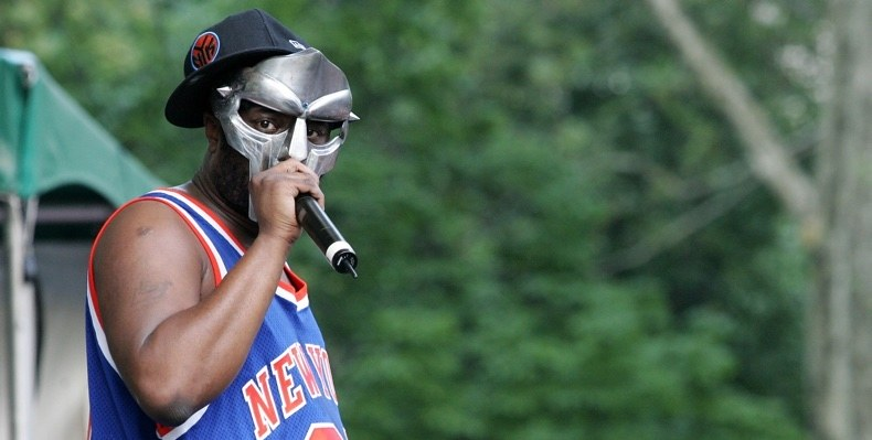MF Doom Mourns the Death of 14-Year-Old Son