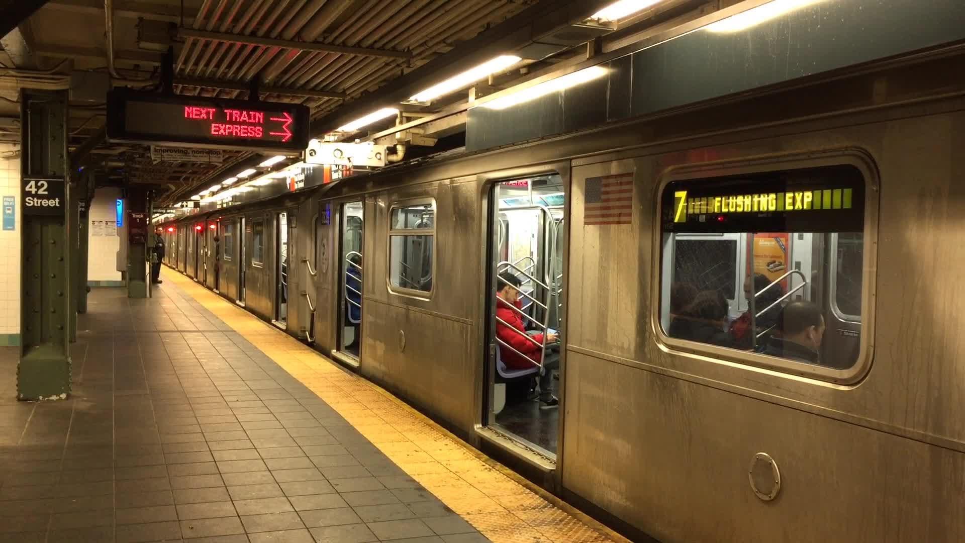 NYC's/SubwaySystemMayCometoanEndintheFuture