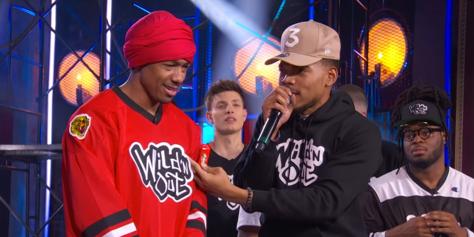Nick Cannon Takes Wild N' Out Across the Country