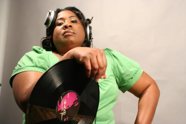 Pam The Funkstress