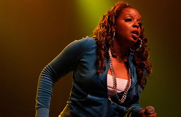 "Rah Digga on Female Rappers: ""There's Only 1 Female That Doesn't Collab With the Others"""