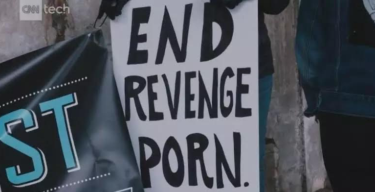 """Revenge Porn"" is Finally Illegal in NYC"