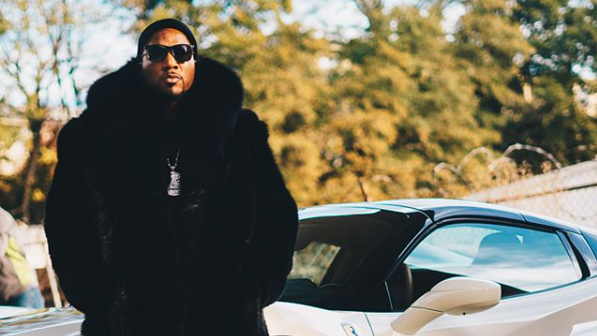 Jeezy Unveils Tracklist for Forthcoming Album 'Pressure'