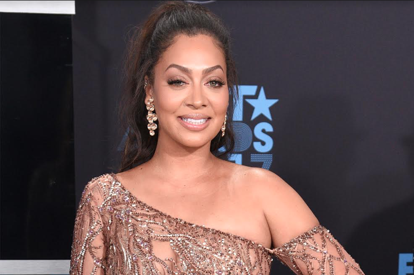 La La Anthony Lands Recurring Role on Lee Daniels' 'STAR'