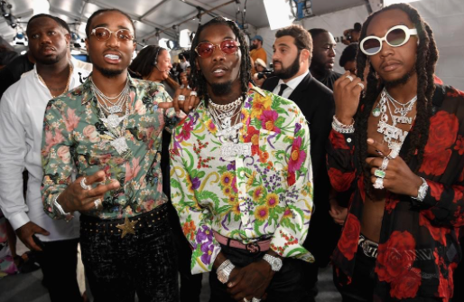 #ICYMI: Migos Throw Shots at Joe Budden in New Track