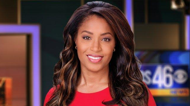 CBS46 Atlanta Anchor Had an Effortless Clapback for Angry Viewer