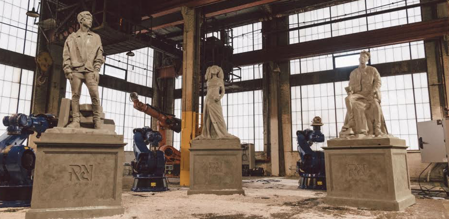 SZA, 21 Savage & Metro Boomin Get Sculptures for Brooklyn Museum Exhibit