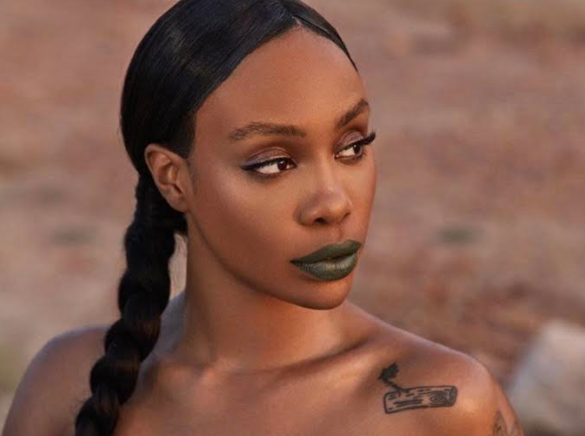 Rihanna Teams Up With SZA for Fenty Collection