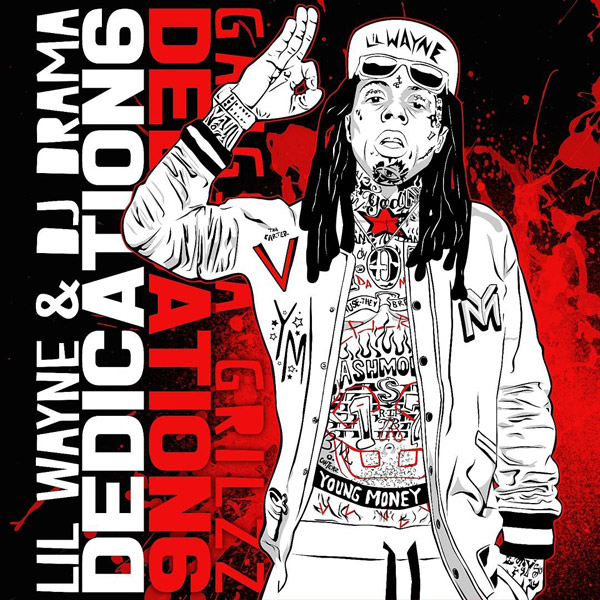 Lil Wayne's 'Dedication 6' is Here Featuring Nicki Minaj, Gudda Gudda, Cory Gunz & More