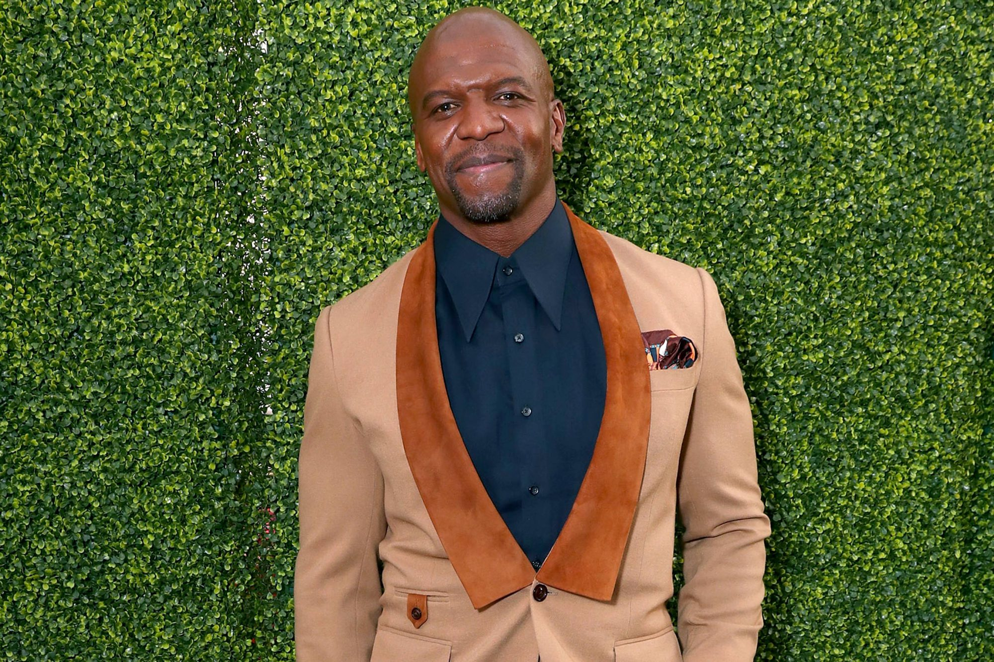 Terry Crews Claims Adam Venit Got a Pass for Sexual Misconduct