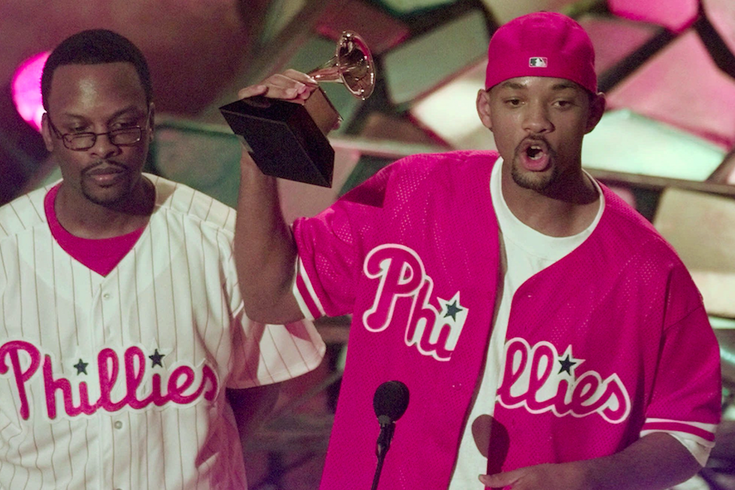 Will Smith and DJ Jazzy Jeff Are Back in the Studio