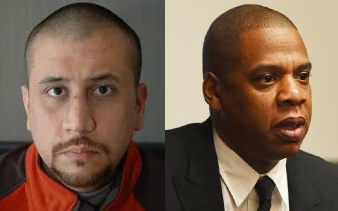George Zimmerman Threatens To Kill Jay-Z For Producing Trayvon Martin Documentary