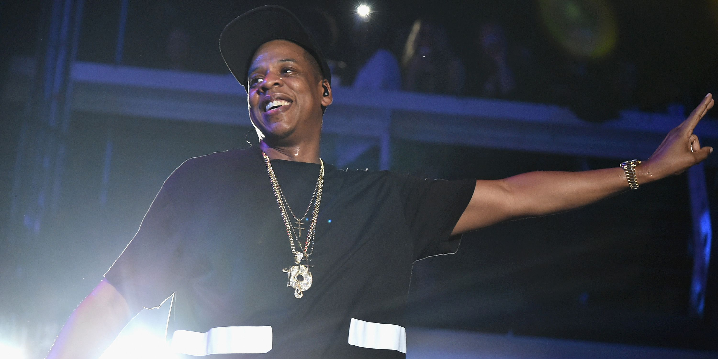 JAY-Z Celebrates his 48th Birthday Today